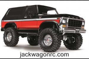 Traxxas-82046-4-Bronco-RED-3qtr-front