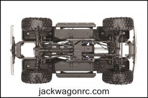 Traxxas-82046-4-Bronco-chassis-underneath