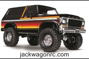 Traxxas-82046-4-Bronco-sunset-3qtr-front