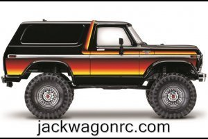 Traxxas-82046-4-Bronco-sunset-sideview