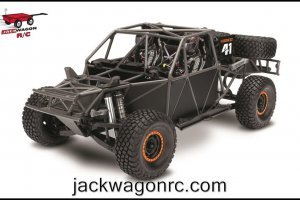 Traxxas-85076-4-FOX-chassis-left-3qtr-low-cockpit