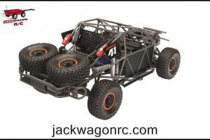 Traxxas-85076-4-FOX-chassis-left-3qtr-rear-high
