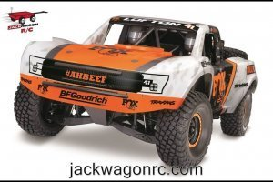 Traxxas-85076-4-FOX-front-3qtr-left