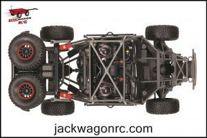Traxxas-85076-4-RIGID-chassis-overhead-cockpit