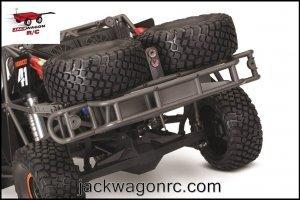 Traxxas-85076-4-bumper-rear