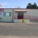 CRP 4x4 JackWagon R/C front door entrance