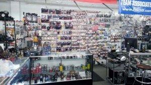 JackWagon R/C showroom11