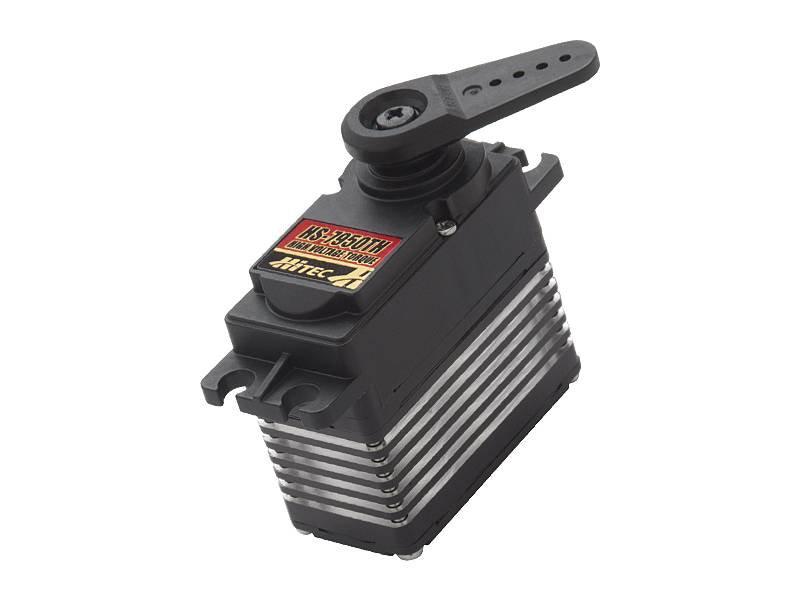 Hitec HS-7950TH Titanium Gear Servo hrc37950s
